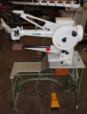 Industrienähmaschine Nähmaschine Schuhmacher