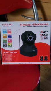 ip wirless kamera