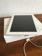 iPad 2, weiss,