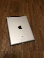 iPad 3 wifi &