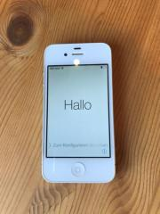 iPhone 4 in