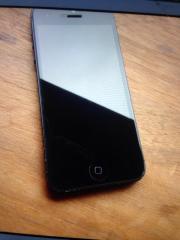 iPhone 5, 16
