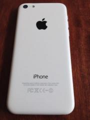 iPhone 5C weiß