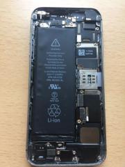 iPhone 5s + 4