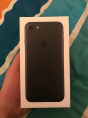 iPhone 7 mit