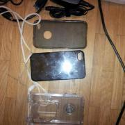 Iphone Hulle und