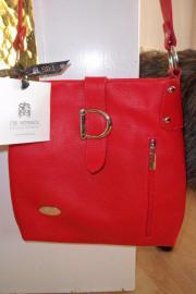Iris Horbach Lederhandtasche