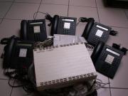 ISDN-TK-Anlage