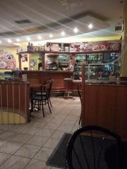 italienische Caffe-Bar