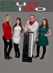 Italienische Musik Band