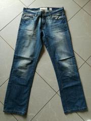 Jeans Herren -neuwertig-