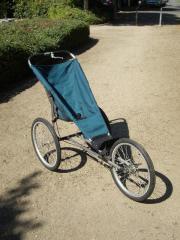 Jogger Buggy Kinderwagen