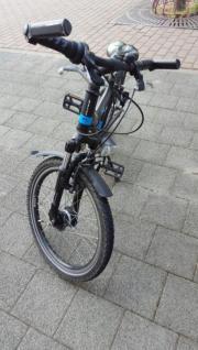 Jugend Fahrrad FLYKE