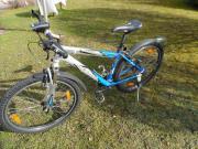 Jugendbike Merida