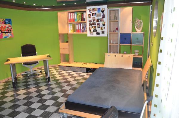 jugendzimmer h lsta flash in sinzheim kinder jugendzimmer kaufen und verkaufen ber. Black Bedroom Furniture Sets. Home Design Ideas