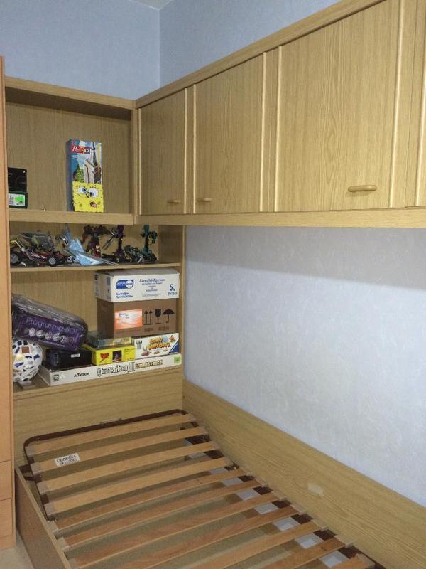 Matratze jugendzimmer neu und gebraucht kaufen bei for Kinderzimmer querklappbett