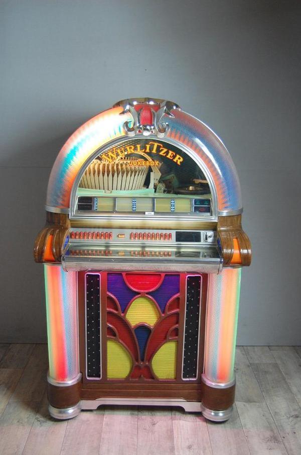 jukebox gebraucht kaufen