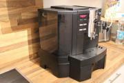 Jura Kaffeevollautomat NP