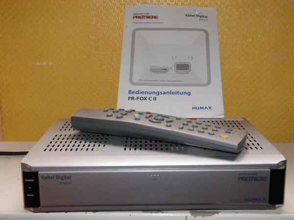 humax receiver fernbedienung gebraucht kaufen 4 st bis 65 g nstiger. Black Bedroom Furniture Sets. Home Design Ideas