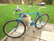 Kästle Fahrrad, Mountainbike