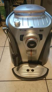 Kaffee Vollautomat von