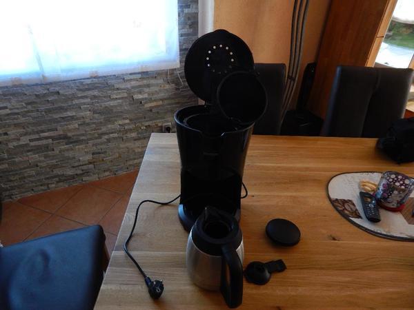 severin kaffeemaschine kaufen gebraucht und g nstig. Black Bedroom Furniture Sets. Home Design Ideas