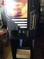 Kaffeevollautomat Cino Speedmix