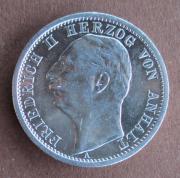 Kaiserreich 2 Mark,