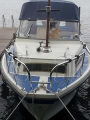 Kajütboot zu verkaufen !!!