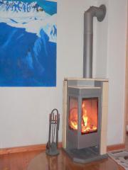 kaminofen schwedenofen haushalt m bel gebraucht und. Black Bedroom Furniture Sets. Home Design Ideas