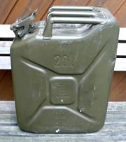 Kanister 20 Liter