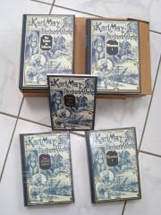 Karl May Bücher
