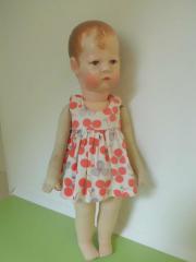 Kathe Kruse Puppe