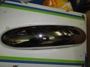 Kawasaki Z900 Schutzblech,