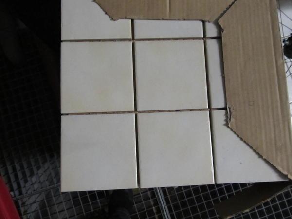 keramik fliesen f r fliesenspiegel in neupotz fliesen keramik ziegel kaufen und verkaufen. Black Bedroom Furniture Sets. Home Design Ideas