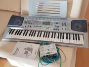 Keyboard Casio CTK-