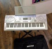 Keyboard CTK-691