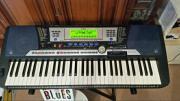Keyboard Yamaha PSR -