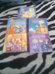 Kinder CD``s