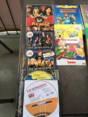 Kinder DVD S ,