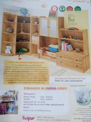 Kinder-/ Jugendzimmer-Möbel