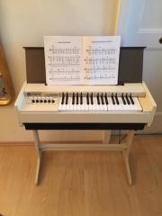 Kinder Orgel elektrisch