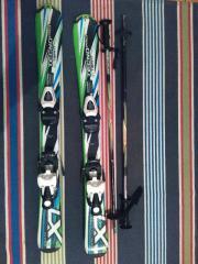 Kinder Ski und
