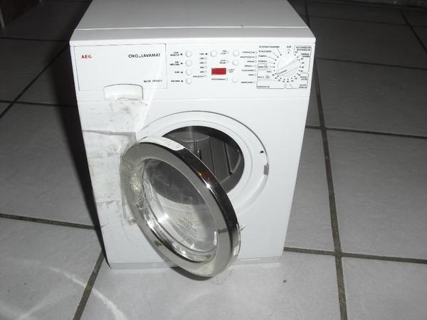 waschmaschine neu und gebraucht kaufen bei dhd24com. Black Bedroom Furniture Sets. Home Design Ideas