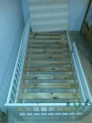 Ikea kritter bett haushalt m bel gebraucht und neu for Bett 70x160 ikea