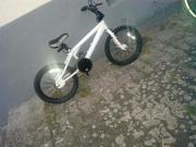 Kinderfahräder