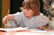 Kindergarten-Leitung in