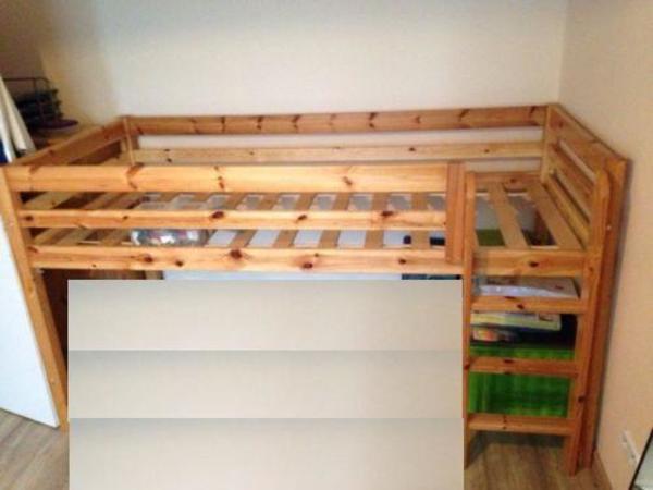 hochbett ikea gebraucht berlin. Black Bedroom Furniture Sets. Home Design Ideas