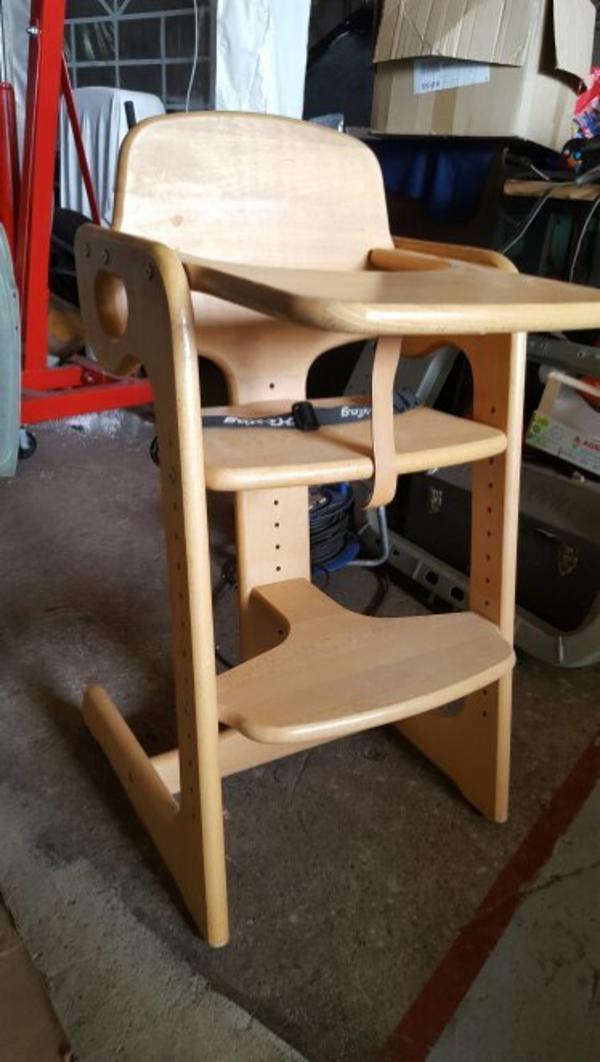 kinderhochstuhl herlag kaufen gebraucht und g nstig. Black Bedroom Furniture Sets. Home Design Ideas