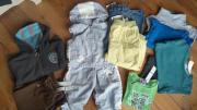 Kinderkleidung Gr. 86